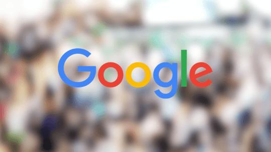Akimirkos iš Google konferencijos