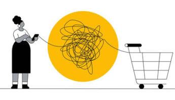 Sprendimas pirkti ir pažintiniai veiksniai